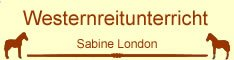 Logo Sabine London